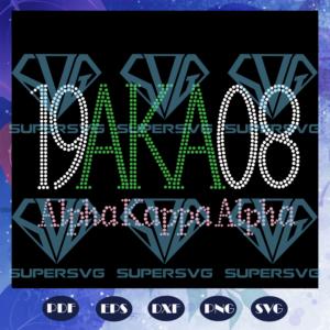 Aka alpha kappa alpha aka aka girl gang svg so b