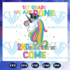 St grade we are done nd grade here we come svg bs