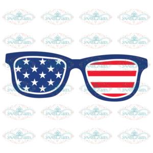 4th of july glasses svg BT202799