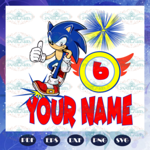 6 your name birthday svg BD11072020A16