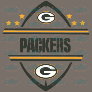 Green Bay Packers Logo Svg, Sport Svg, Packers Svg, Green Bay Packers