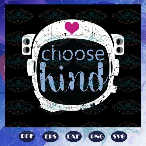 Choose kind choose kind svg BS28072020