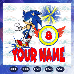 8 your name birthday svg BD11072020A20