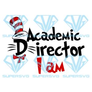Academic director i am svg dr a