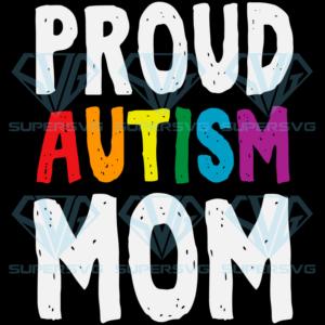 Autism mom svg au nd