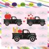Back To School Vintage Car Truck Svg BS210526HL128