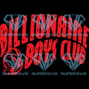 Billionaire boys club svg td lc