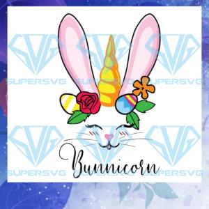 Bunnicorn svg ea
