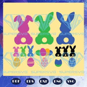 Bunny svg ea