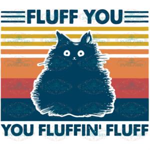 Fluff You Svg AN050421ND06