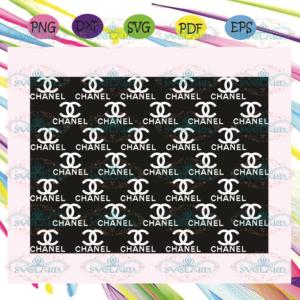 Chanel Logo Svg, Trending Svg, Chanel Svg, Chanel Gift Svg, Logo Chanel Svg