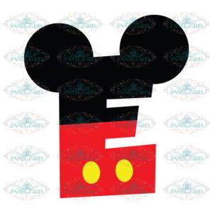 Micky font svg free, disney font svg, disney svg, instant download,