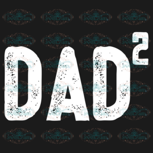 Dad To Be Of Two Kids Svg, Family Svg, Dad To Be Of Two Kids Svg, Dad