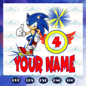 4 your name birthday svg BD11072020A13