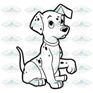 101 dalmatians svg free, puppy svg, disney svg, instant download,