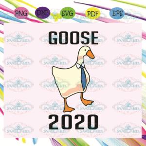Goose 2020 Svg AN210526HL76