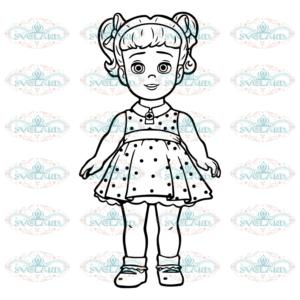 Gabby gabby svg free, toy story 4 svg, disney svg, instant download,