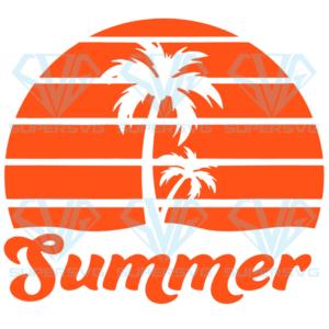 Summer svg ca ph