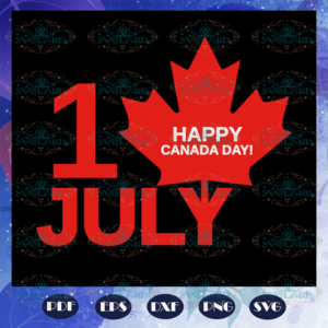 1 july happy canada day, independence day svg,happy Independence