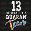 13 Officially A Quaran Tun Svg BD31102020
