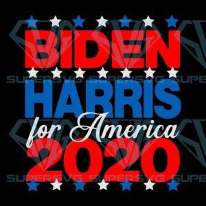 Biden for america svg harris political shirt anti trump president cricut