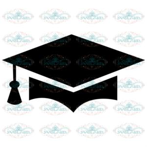 Graduation cap svg free, graduation 2020 svg, graduate svg, instant