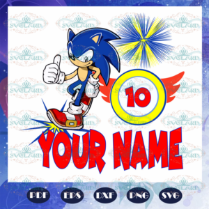 10 your name birthday svg BD11072020A4