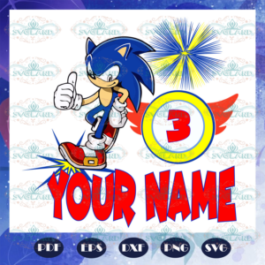 3 your name birthday svg BD11072020A1