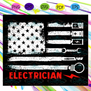 I am not most women electrician, electrician svg, electrician gift,