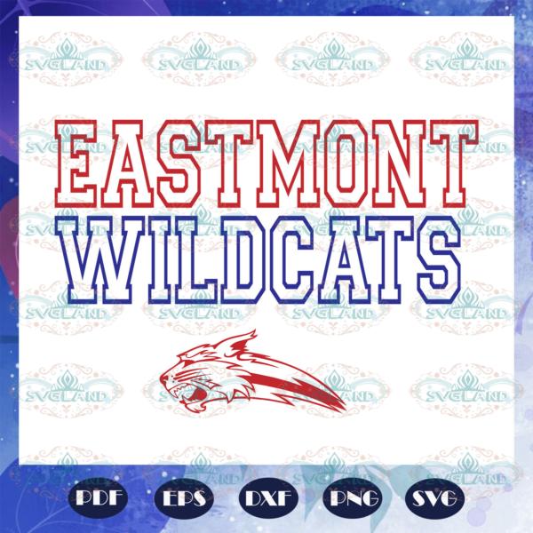 Eastmont wildcats eastmont high school wildcats baseball svg BS28072020