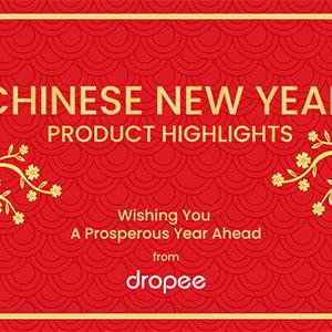 Chinese New Year Promo