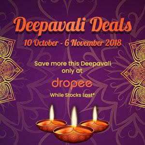 Deepavali Promo