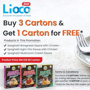 Lioco Promotions