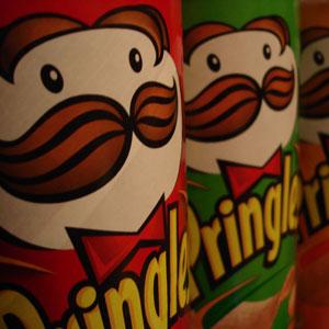 Pringles Promo