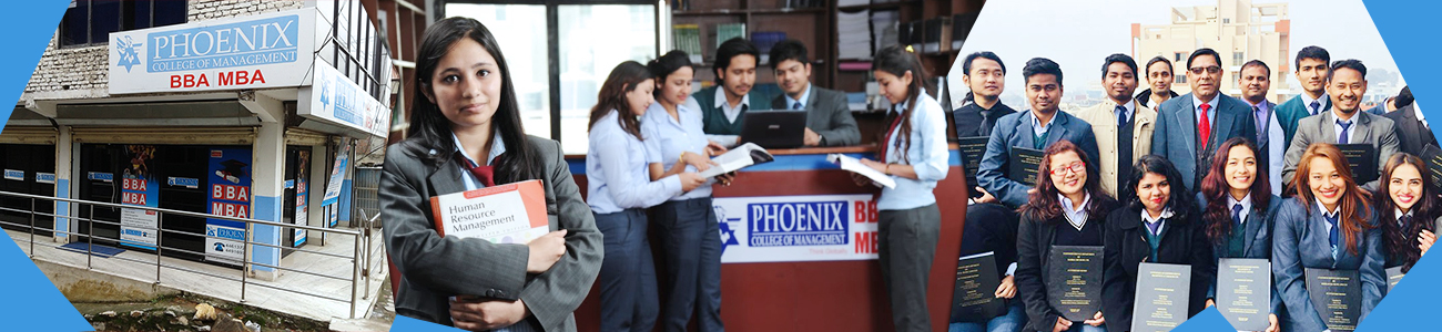 Admission open for BBA program at Phoenix College of Management