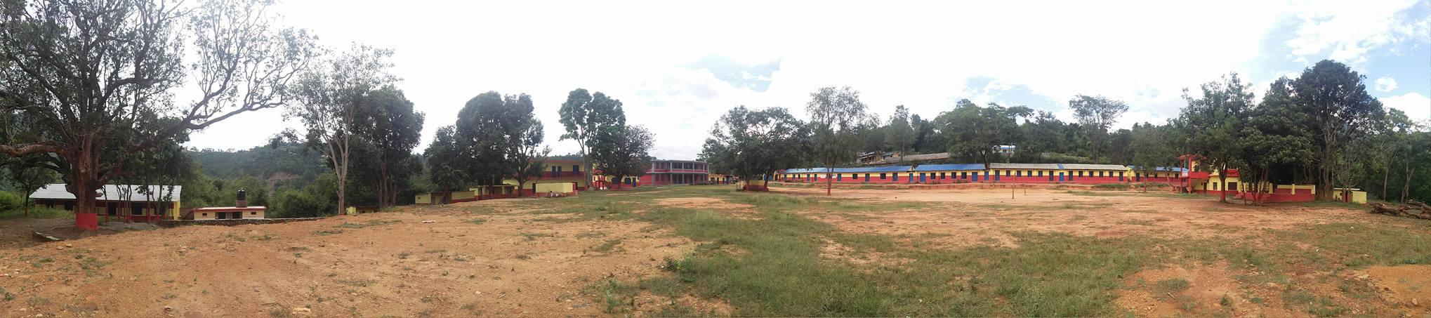 Bhuwaneshwori Secondary School Khaira