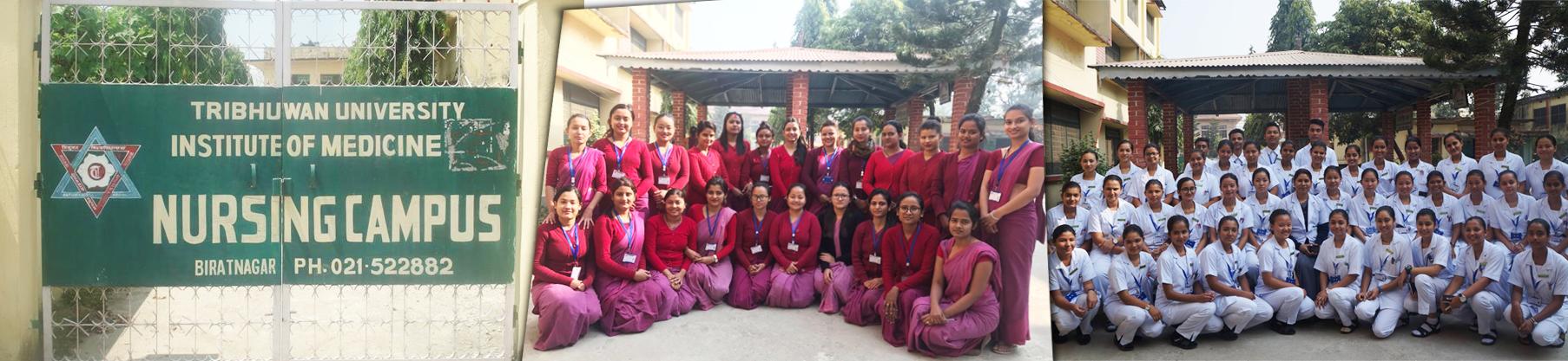 Biratnagar Nursing Campus