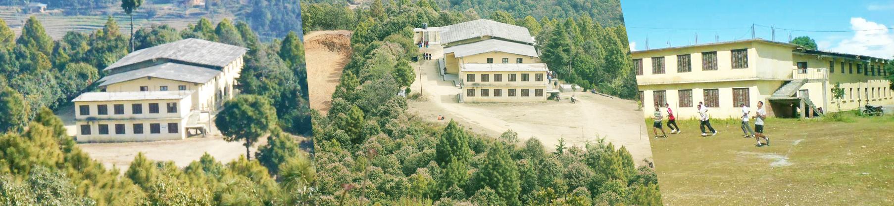 Dadeldhura Campus