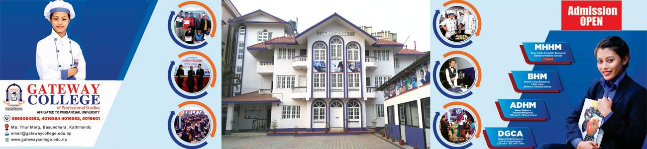 Gateway College of Professional Studies