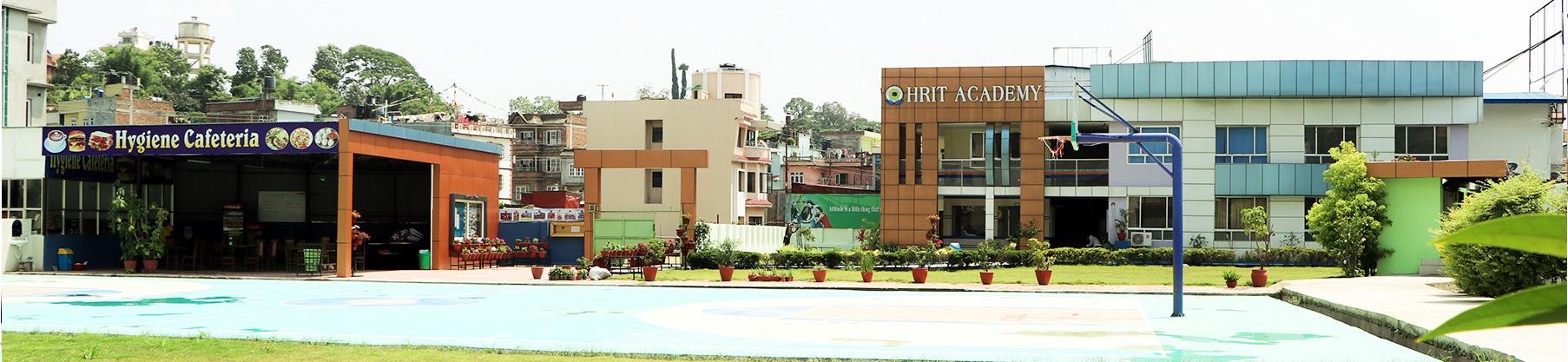 HRIT Academy