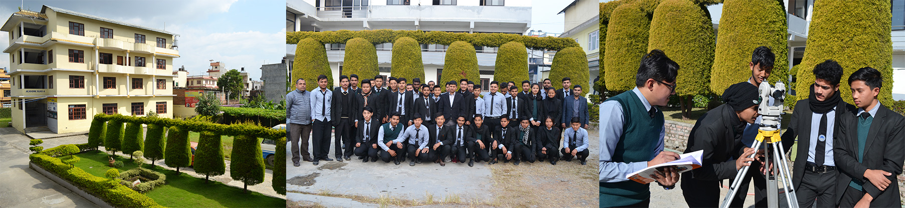 Admissions Open for Diploma in Engineering Programs in Kathmandu Institute of Technology (KIT)