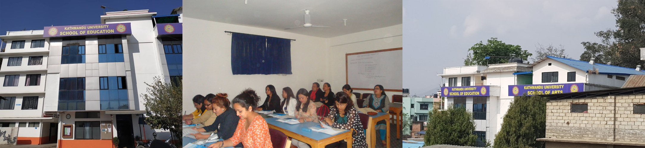 Kathmandu University School of Education (KUSoEd)