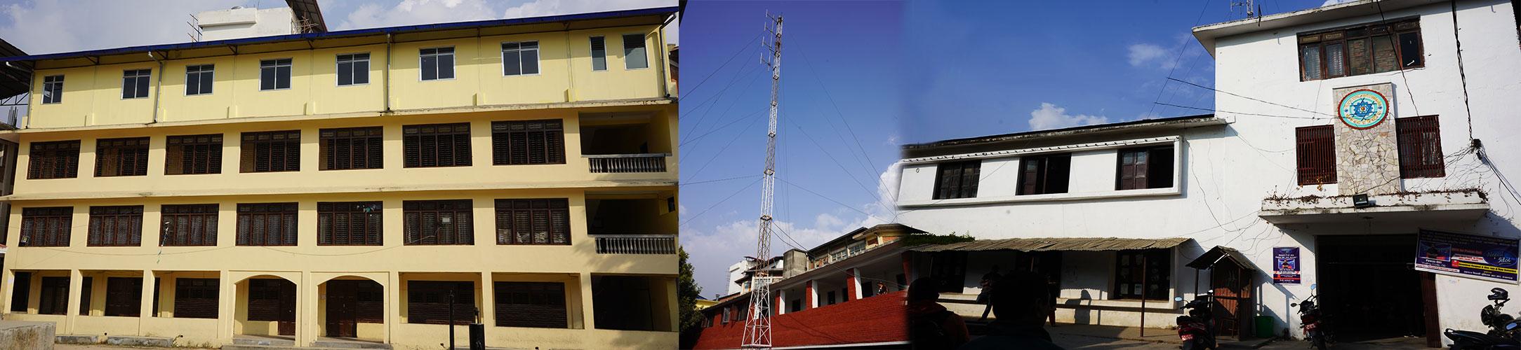 Ratna Rajya Laxmi Campus (RR Campus)