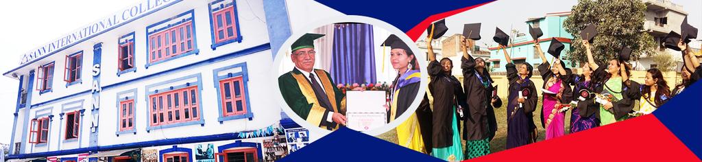 SANN International College