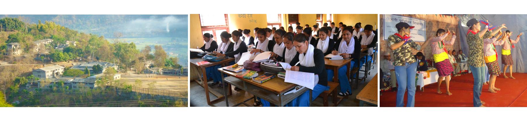 Seti Technical School