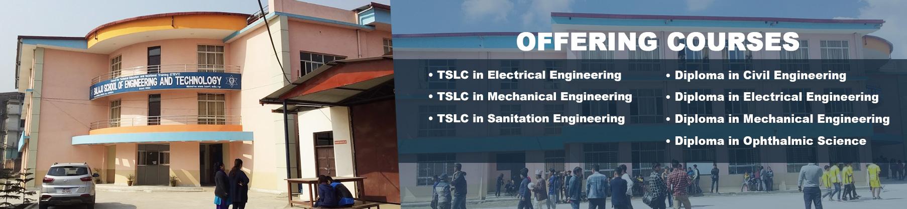 Balaju School of Engineering and Technology