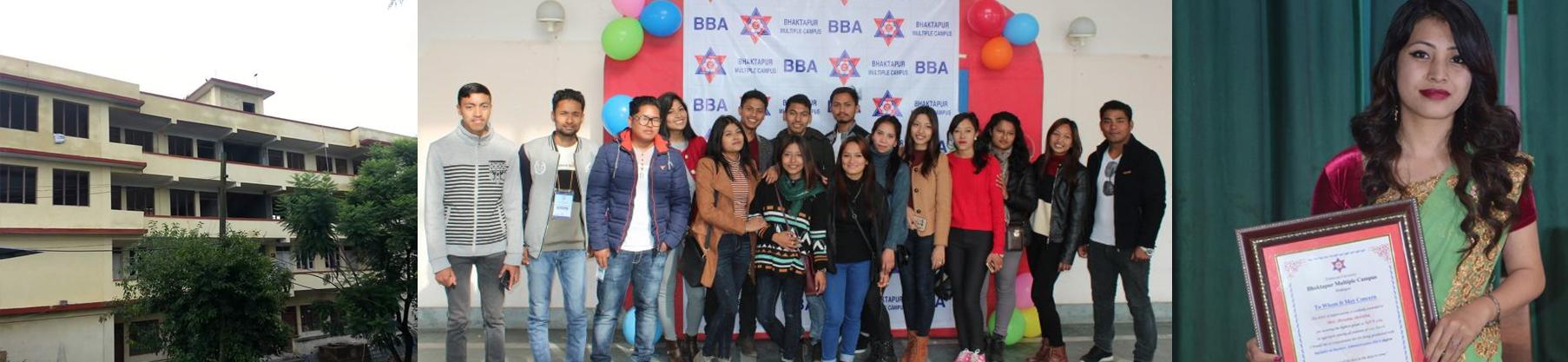 Bhaktapur Multiple Campus