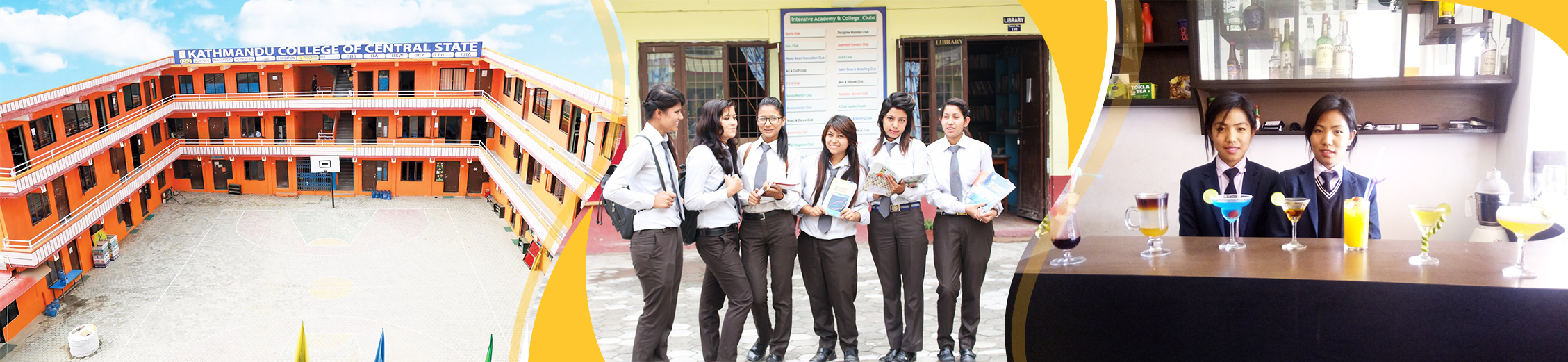 Kathmandu College of Central State