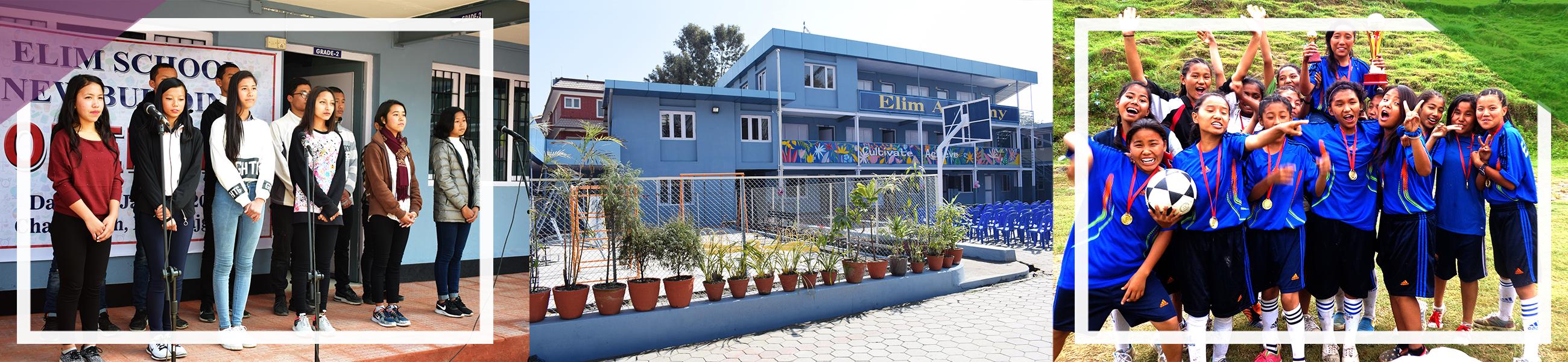 Elim Academy