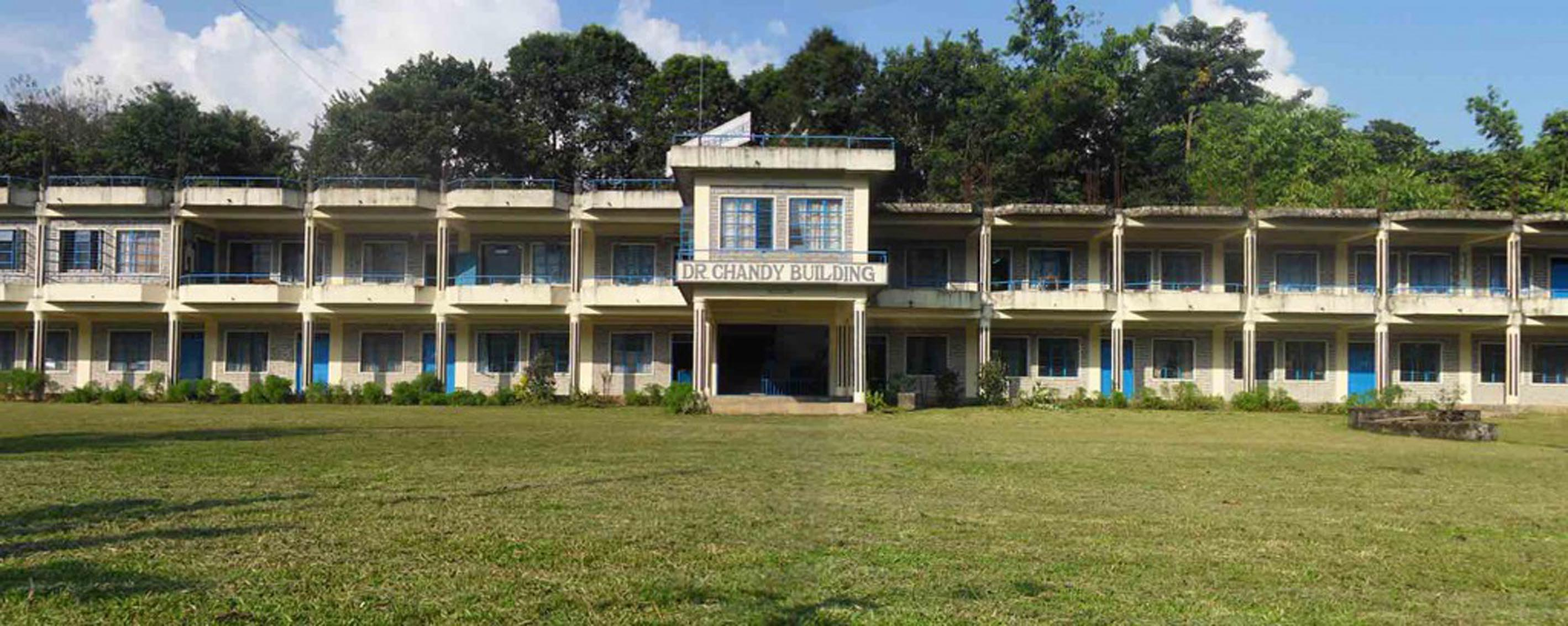Gandaki College of Engineering and Science (GCES)